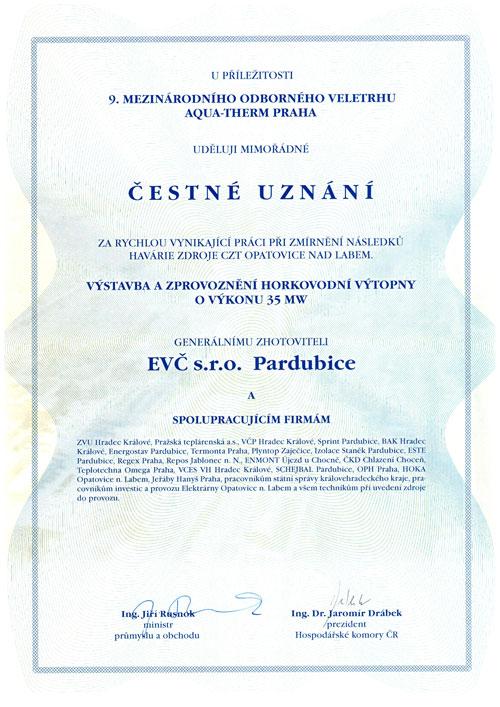 ESTE - Petr Stehno - elektromontáže, elektroinstalace, výroba rozvaděčů